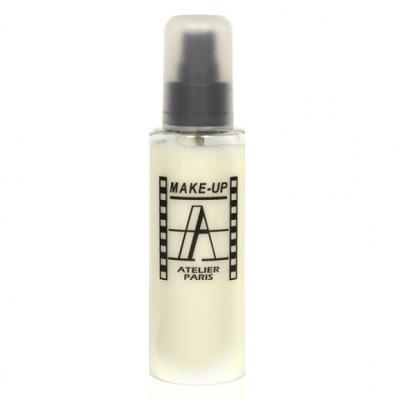 База эффект ультра-мат для жирной кожи Make-Up Atelier Paris BASEAG 100 мл: фото