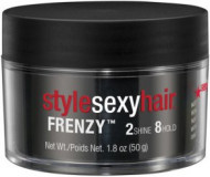 Крем текстурный для объёма SEXY HAIR Frenzy Matte Texturizing Paste 50г: фото