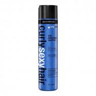 Шампунь для кудрей SEXY HAIR Curly Enhancing Shampoo 300мл: фото