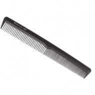 Расческа комбинированная Hairway Carbon Advanced 180 мм: фото