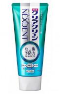 Зубная паста с микрогранулами и фтором Экстра свежесть KAO Clear clean nexdent extra fresh 120г: фото