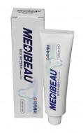 Зубная паста отбеливающая Juno Medibeau white clinic toothpaste 120г: фото